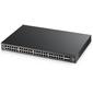 Zyxel XGS2210-52,  48 port Gigabit L2 managed switch,  4x 10G