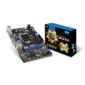 MSI H81M-E33 RTL LGA1150 H81 DDR3 PCI-E SATA 7.1ch Audio D-Sub HDMI microATX 7817-070