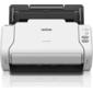Документ-сканер Brother ADS-2200,  A4,  35 стр / мин,  256Мб,  цветной,  дуплекс,  DADF50,  USB,  Presto!® BizCard OCR