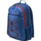 """Active Backpack Marine Blue / Coral Red  (for all hpcpq 10-15.6"""" Notebooks) cons"""