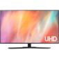 """LED Samsung 43"""" UE43AU7500UXRU 7 черный / Ultra HD / 60Hz / DVB-T2 / DVB-C / DVB-S2 / USB / WiFi / Smart TV"""