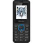 """IRBIS SF50x,  1.77""""  (128x160),  2xSimCard,  Bluetooth,  microUSB,  MicroSD,  Black / Blue"""