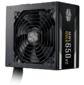 Power Supply Cooler Master MWE Gold 650 V2,  650W,  ATX,  120mm,  24pin,  8xSATA,  4xPCI-E (6+2),  APFC,  80+ Gold