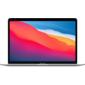 Apple MacBook Air 13-inch  (2020 M1),  Apple M1 chip w 8-core CPU & 8-core GPU,  16GB,  2TB SSD,  Silver  (mod. Z1280004A; Z128 / 5)