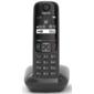 Р / Телефон Dect Gigaset AS690 RUS SYS черный АОН