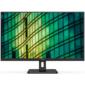 """МОНИТОР 32"""" AOC U32E2N Black  (4K,  VA,  3840x2160,  4 ms,  178° / 178°,  350 cd / m,  20M:1,  +2xHDMI 2.0,  +DisplayPort 1.2,  +MM)"""