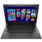 Lenovo B50-45 AMD E1-6010 / 2GB / 500GB / RD R2 /  15.6'' HD (1366x768) Glare / NoODD / WiFi / BT4.0 / 1.0MP / 4in1 / 4cell / 2.15kg / Win10Home64 / 1Y / Black