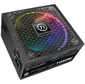 Блок питания Thermaltake ATX 1050W Touchpower RGB 1050 80+ platinum (24+8+4+4pin) APFC 140mm fan 12xSATA Cab Manag RTL