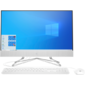 "HP 24-df1028ur Touch 23.8"" FHD (1920x1080) Core i5-1135G7,  8GB DDR4 3200  (1x8GB),  SSD 256Gb,  Intel Internal Graphics,  noDVD,  kbd&mouse wired,  HD Webcam,  Snow White,  Win10,  1Y Wty,  repl. 2Y0N9EA"