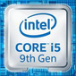 Intel Core i5-9400F 2.9GHz,  9MB,  6-cores,  LGA 1151v2,  TDP 65W,  DDR4-2666,  BOX  (without graphics)