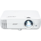 Acer projector H6815BD,  DLP 4K,  4000Lm,  10000 / 1,  2xHDMI,  3W,  DC 5V,  4Kg,  EURO EMEA