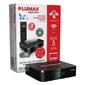 LUMAX DV2104HD ТВ-ресивер DVB-T2