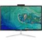 """Моноблок Acer Aspire C22-820 21.5"""" Full HD PS J5040  (2) / 4Gb / SSD128Gb / UHDG 605 / Endless / GbitEth / WiFi / BT / 65W / клавиатура / мышь / Cam / серебристый / черный 1920x1080"""