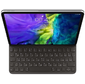 Apple Smart Keyboard Folio for 11-inch iPad Pro 1 and 2-nd gen. - Russian  (rep. MU8G2RS / A)
