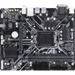 Gigabyte B365M D2V Soc-1151v2 Intel B365 2xDDR4 mATX AC`97 8ch (7.1) GbLAN+VGA+DVI