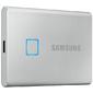 "Накопитель SSD Samsung USB Type-C 1Tb MU-PC1T0S / WW T7 Touch 1.8"""