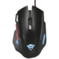 Trust Gaming Mouse GXT 111 Neebo,  USB,  800-2500dpi,  Illuminated,  PC / PS4 / Xbox One,  Black [21813]
