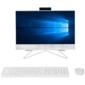 "Моноблок HP 200 G4 21.5"" Full HD i5 10210U  (1.6) 8Gb 1Tb 7.2k UHDG DVDRW CR Windows 10 Professional 64 GbitEth WiFi BT 65W клавиатура мышь Cam белый 1920x1080"