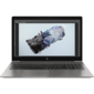 """HP ZBook 15 G6 Intel Core i7-9750H,  15.6"""" FHD  (1920x1080) IPS AG,  nVidia Quadro T1000 4G GDDR5,  16384Mb DDR4-2666,  512гб SSD,  90Wh,  2.6kg,  3yw,  Silver,  Win10Home64"""
