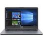 "Asus X705MA-BX014T Pentium N5000,  4Gb,  1Tb,  17.3"" HD+ AG,  Intel UHD 605,  noODD,  BT,  Win10Home64,  Grey"