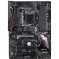 Gigabyte Z390 GAMING X Soc-1151v2 Intel Z390 4xDDR4 ATX AC`97 8ch (7.1) GbLAN RAID