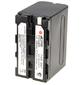 ACMEPOWER AP-NP-F970,  Аккумулятор для SONY,  7.2V,  7000 mAh,  Li-ion