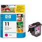 HP Printhead N11 DsgJ 2200 / 2250 / DJ500 (ps) / 800 (ps) / 100 / 100 plus / 110 / 110nr plus ,  magenta