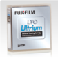 Fujifilm Ultrium Universal Cleaning Cartridge with bar code (for libraries & autoloaders)(analog HP 20xC7978A  + Label)