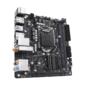 Gigabyte B360N WIFI Socket 1151,  Intel B360,  2xDDR4-2666,  HDMI+HDMI,  1xPCI-Ex16,  4xSATA3,  1xM.2,  8 Ch Audio,  2xGLan,  Wi-Fi 802.11,   (2+2)xUSB2.0,   (4+2)xUSB3.1,  Mini-ITX,  RTL