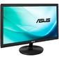 "ASUS VS229NA 21.5"",  IPS LED,  1920x1080,  5ms,   250cd / m2,  170° / 160°,  80Mln:1,  D-Sub,  DVI,  Black"
