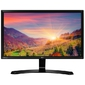 LG 24MP58VQ-P LCD 23.8'' [16:9] 1920х1080 IPS,  nonGLARE,  250cd / m2,  H178° / V178°,  1000:1,  5ms,  VGA,  DVI,  HDMI,  Tilt,  2Y,  Black