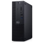 Dell Optiplex 3070-5512 SFF Intel Core i3-9100,  4GB,  1TB,  Intel UHD 630,  TPM,  Win10Pro64,  1y NBD