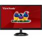 "Viewsonic VA2261H-9 21.5"" LED,  1920 x 1080,  5ms,  250cd / m2,  170° / 160°,  50Mln:1,  D-Sub,  HDMI,  Tilt,  VESA,  Glossy Black"