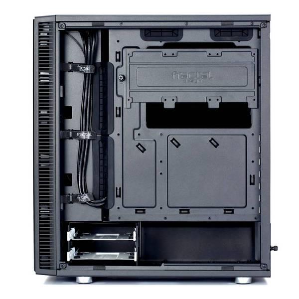 Define c front panel shower mixer with diverter