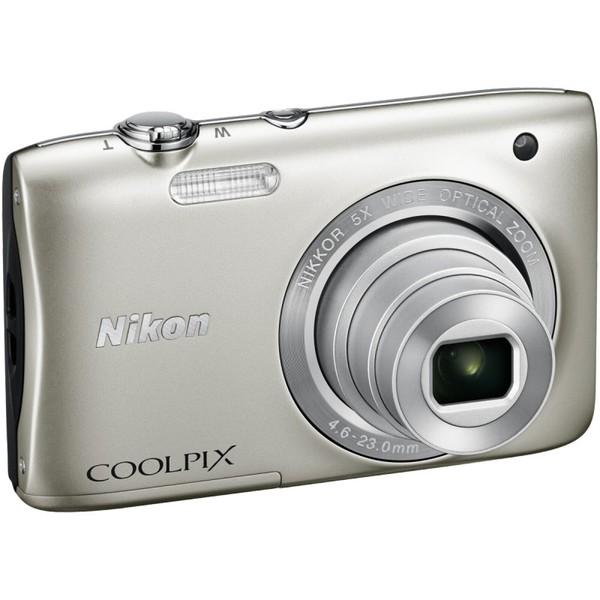 цифровой фотоаппарат никон кулпикс отдельно стоящих рекламных