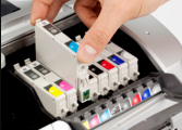 Расходные материалы для устройств печати