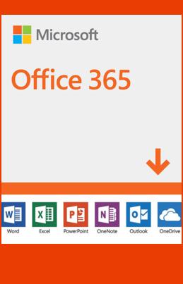 Офисное ПО Microsoft